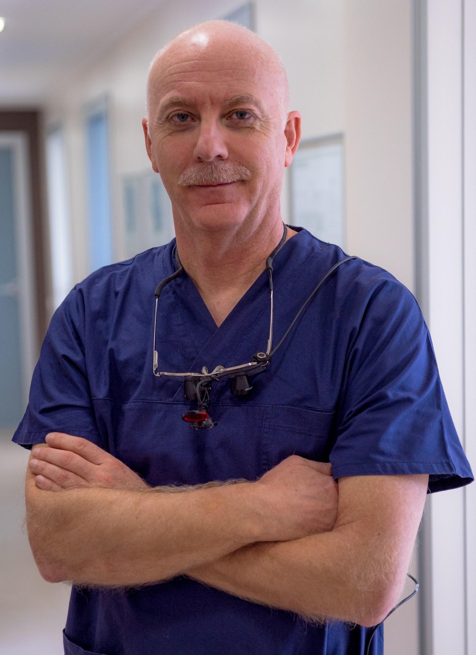 Dott. Marcello Scarabelli - Dentista Gallarate